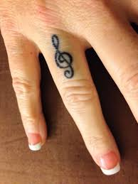 60 secret finger tattoos that nobody will ever see tattoozza