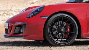 porsche red 2017 porsche 911 carrera gts cabriolet 2017 review by car magazine