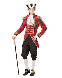 ringmaster halloween venetian tailcoat with gold border buy horror shop com