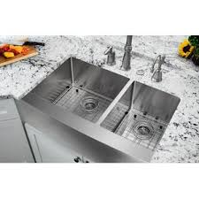 Farmhouse Sinks Youll Love Wayfair - Kitchen basin sinks