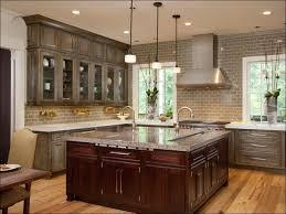 White Washed Cabinets Kitchen Kitchen Modern Grey Kitchen Gray Glazed Cabinets Grey Kitchen