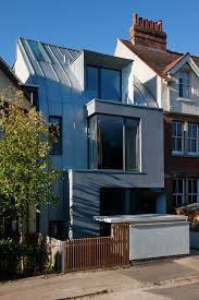 House Project by Hill Top House Single House Project Adrian James Architects Oxford