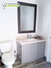 cabinet refinishing is a great way to give a fresh new look to