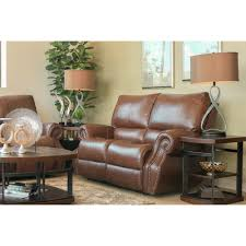 Flexsteel Recliner Colton Power Reclining Loveseat By Flexsteel Industries Texas
