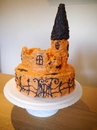 spooktacular halloween ideas easy peasy castle cake mummy makes