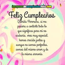 imagenes para cumpleaños de mi hermana querida hermana imagenes de cumpleaños feliz