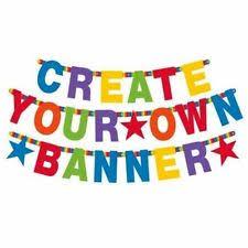 congratulation banner graduation party banners bunting garlands ebay