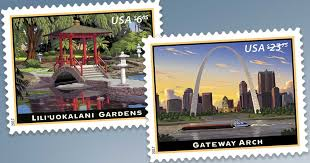 usps postage rate increase january 22 u2013 american philatelic society