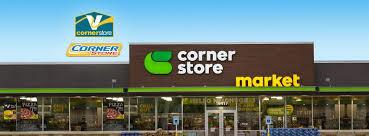 s store corner store home