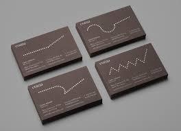 Best Of Business Card Design The Best Business Card Gallery No 2 U2014 Bp U0026o