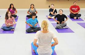 prana yoga center blog