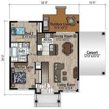 prairie style floor plans plan 90303pd prairie style house plan prairie style