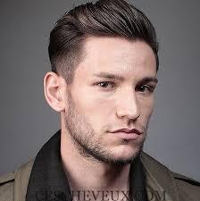 coupe cheveux homme court coupe de cheveux court 2016 homme coiffure en image
