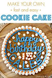 25 easy birthday cakes ideas diy birthday