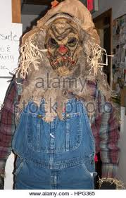 Farmers Halloween Costume Spooky Scary Halloween Holiday Masks Monsters Demons