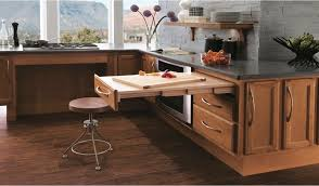 Accessible Kitchens South Shore Cabinetry - Accessible kitchen cabinets