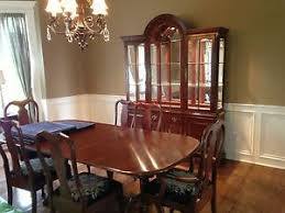 pennsylvania house cherry dining room set pennsylvania house dining room set home design game hay us