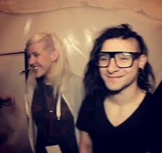 Skrillex Bee Meme - edm home video gif find download on gifer