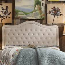 ramona upholstered headboard u0026 reviews joss u0026 main