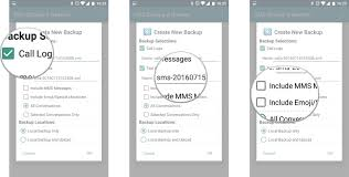 can you recover deleted text messages on android how to back up and restore text messages on android android central