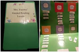 Guided Reading How To Organize Sweet Teachings Borrowed Ideas Organizing My Guided Reading Groups