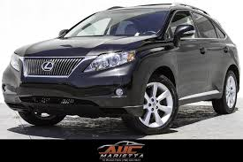 lexus rx dealers 2011 lexus rx 350 stock 045580 for sale near marietta ga ga
