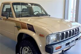 1982 toyota truck for sale 1982 toyota 4x4 188716