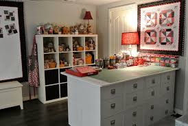 Quilting Cutting Table by A Little Bit Biased Sew Inspiring Rooms Bitty Bits And Pieces