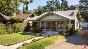 pasadena bungalow homes for sale