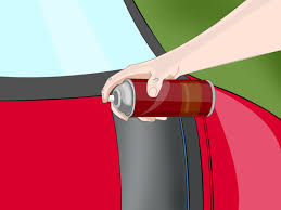 3 ways to remove scuff marks from car vinyl wikihow