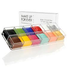 makeup show york kit focus stella u0027s addiction