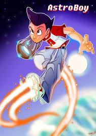 astro boy artgerm deviantart