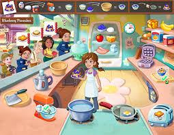kitchen scramble iphone le plus populaire jeu de cuisine