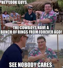 Nobody Cares Meme - see nobody cares daily snark