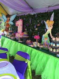 tinkerbell party ideas tinkerbell and friends birthday party ideas photo 1 of 18 catch