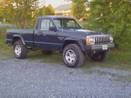 jeep comanche jeep comanche 1987 photo and video review price allamericancars org