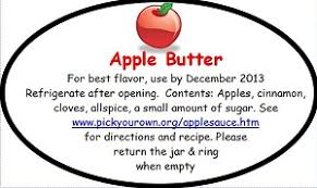 free labels for your home canning jars jams jellies sauces