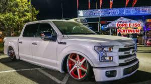 ford f150 platinum wheels 26x15 2016 ford f 150 platinum on wheels in hd