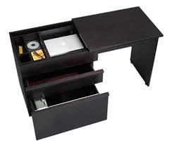 commode bureau escamotable objet extensible pour petit appartement le bureau diisign