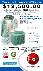 High Efficiency Homes Air King Heating And Cooling Energy Efficient Homes Government