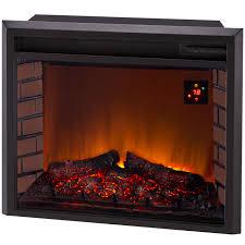 electric fireplace space heater binhminh decoration