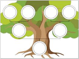 family tree template for children free family tree template 29