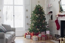 real or fake christmas trees