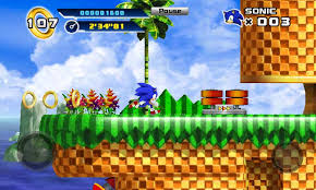 sonic 2 apk free sonic the hedgehog 3 sega apk for android getjar