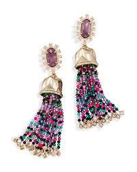 ear rings studs climbers drop chandelier earrings kendra