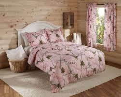 total fab pink camo camouflage comforters and bedding for girls