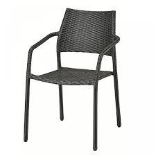 4 X Esszimmerst Le Milano Gartenstühle Preiswert Kaufen Dänisches Bettenlager