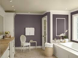 Neutral Bathroom Color Schemes Neutral Purple Bathroom Color - Bedroom and bathroom color ideas