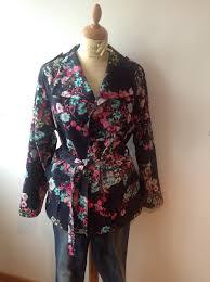 patron veste kimono veste tanger patron anne kerdiles couture mes coutures
