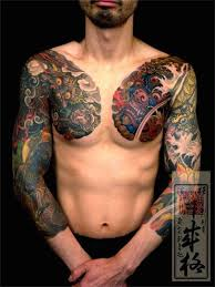 top 144 chest tattoos for tattoos chest